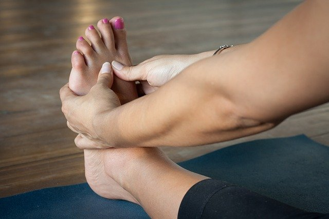 Foot Massager for Peripheral Neuropathy